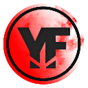 Yearn Finance Red Moon