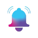 Ethereum Push Notification Service